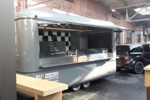 Grauer Food Truck