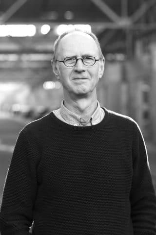 Mitarbeiter Reinhard Bartel